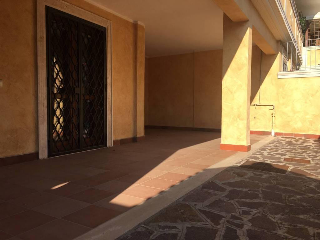 Villa a Schiera in vendita a Guidonia Montecelio, 6 locali, prezzo € 259.000 | CambioCasa.it