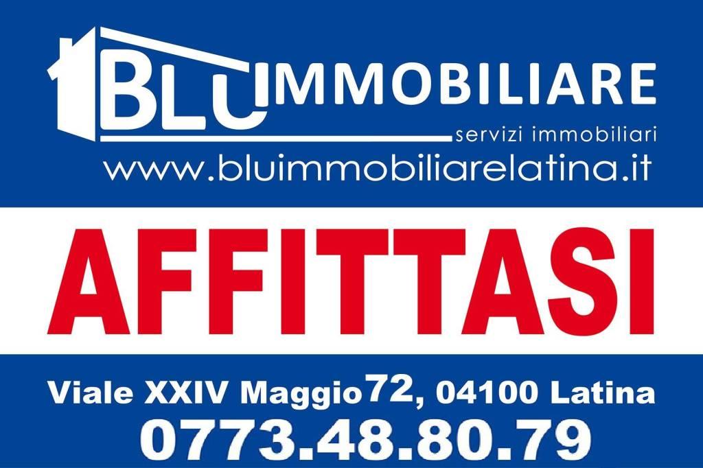 Capannone commeriale zona Latina Scalo Rif. 8230262