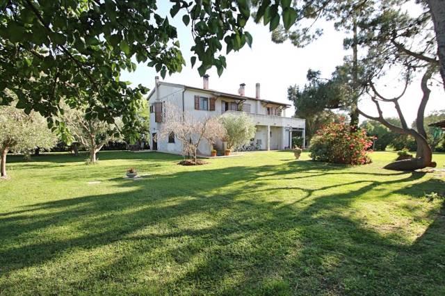 Capalbio villa indipendente vista mare