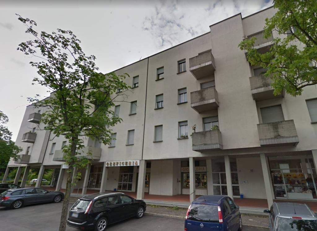 Rif. 121 - Quattro locali in centro ad Ozzano