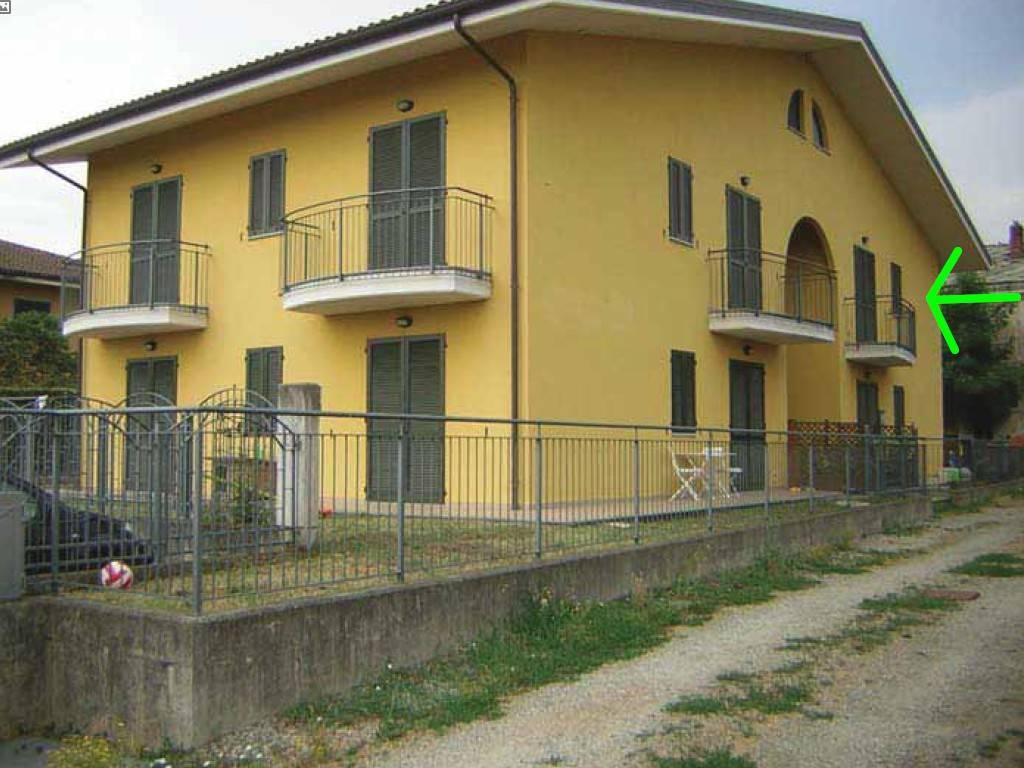 Appartamento in Vendita a Piscina