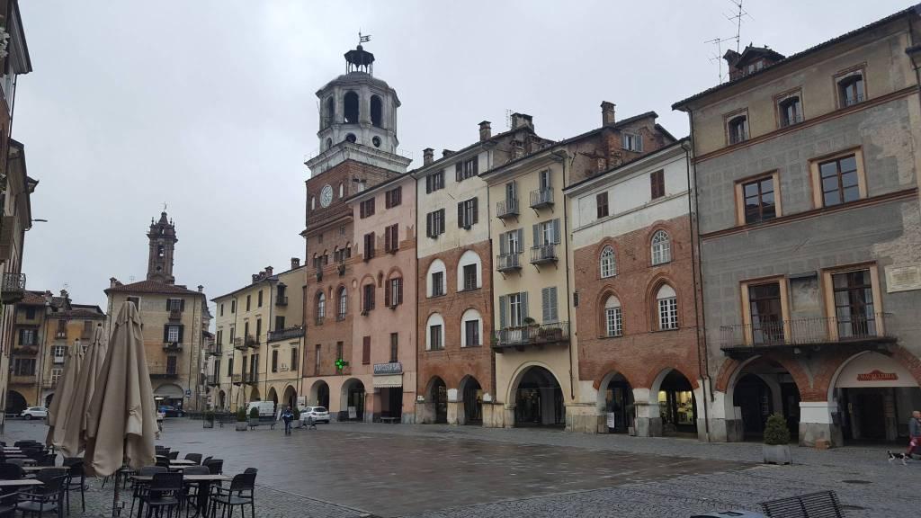 Alloggio 150 mq Piazza Santarosa Savigliano