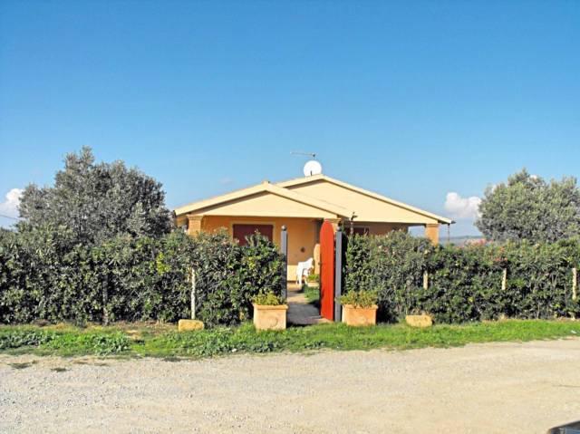 Villa trilocale in vendita a Capalbio (GR)