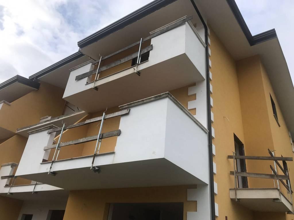 Villa trilocale in vendita a Montalto Uffugo (CS)