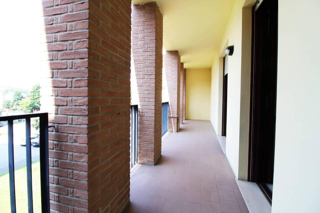 Appartamento in ottime condizioni in vendita Rif. 8232037