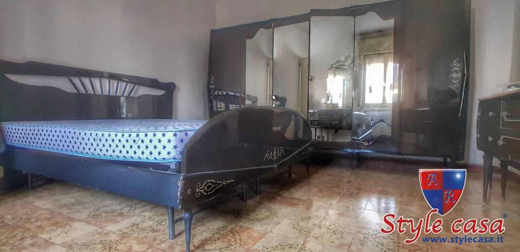 Rustico / Casale in vendita a Cesate, 4 locali, prezzo € 79.000 | CambioCasa.it