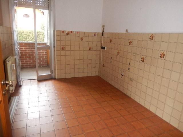 Appartamento in buone condizioni in vendita Rif. 8227185