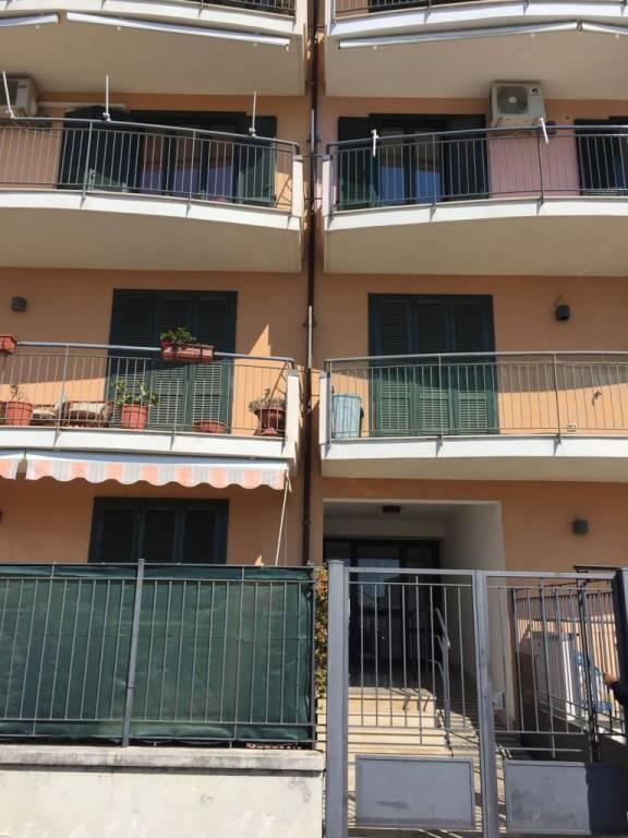 Appartamento in affitto a Pontecagnano Faiano, 3 locali, prezzo € 500 | CambioCasa.it
