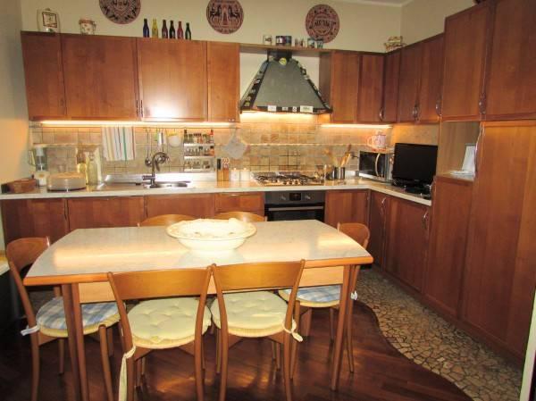 Appartamento in ottime condizioni arredato in vendita Rif. 8228847