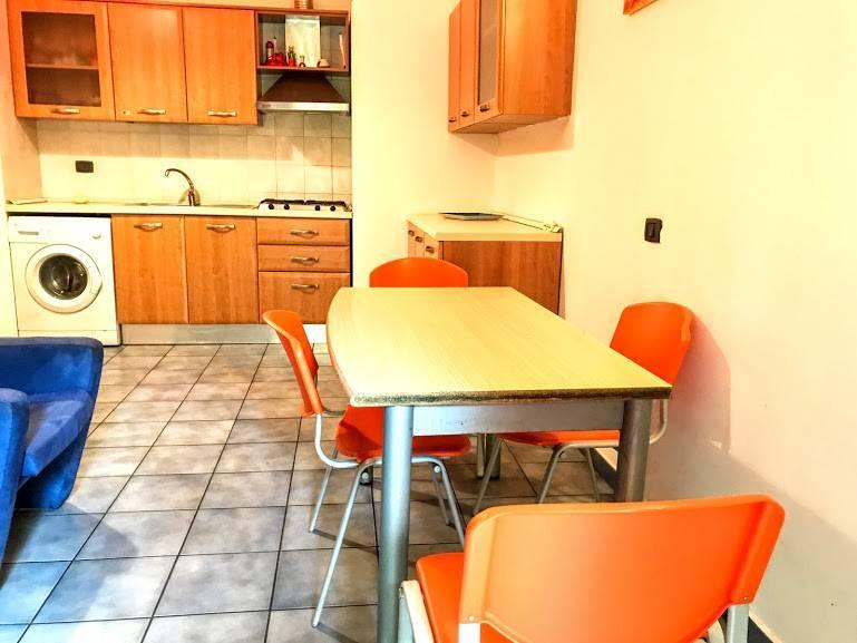 Appartamento in ottime condizioni arredato in vendita Rif. 8226871