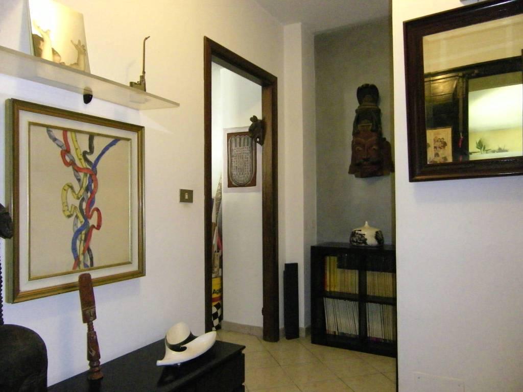Appartamento in ottime condizioni in affitto Rif. 8226864
