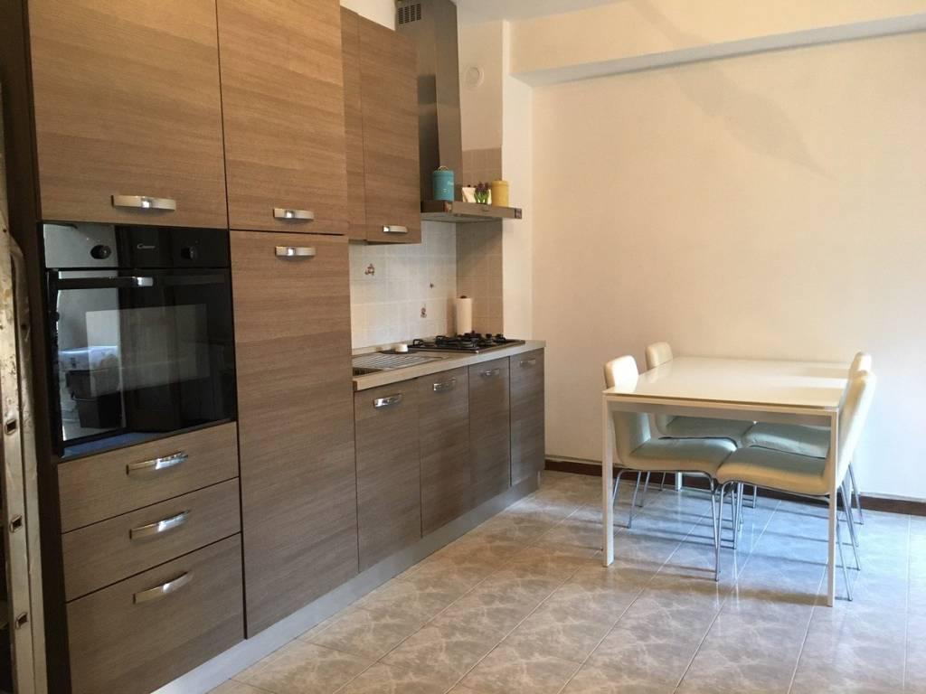 Grazioso appartamento in Zona Q4