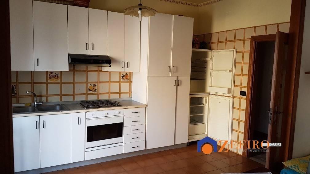 Appartamento in Vendita a Crevalcore Centro: 3 locali, 83 mq