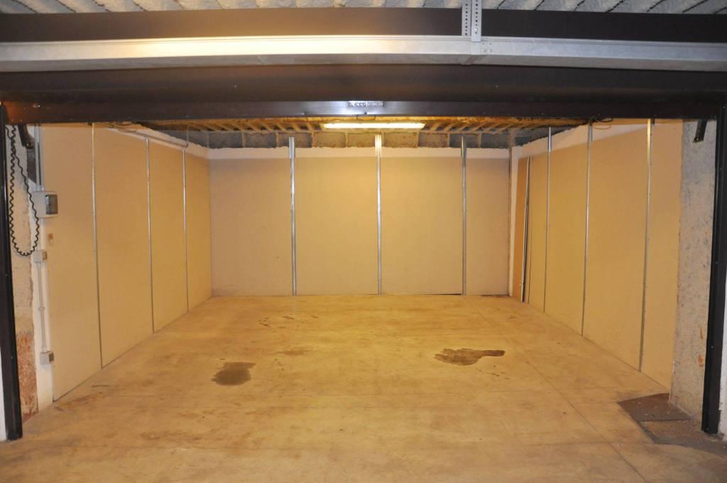 Box e posti auto in affitto Rif. 8231902