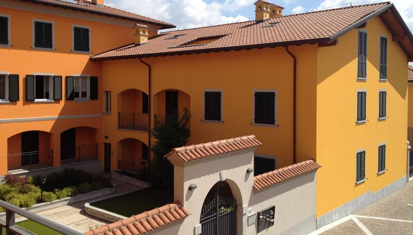 Vendita diretta da costruttore - Appartamento IN CENTRO