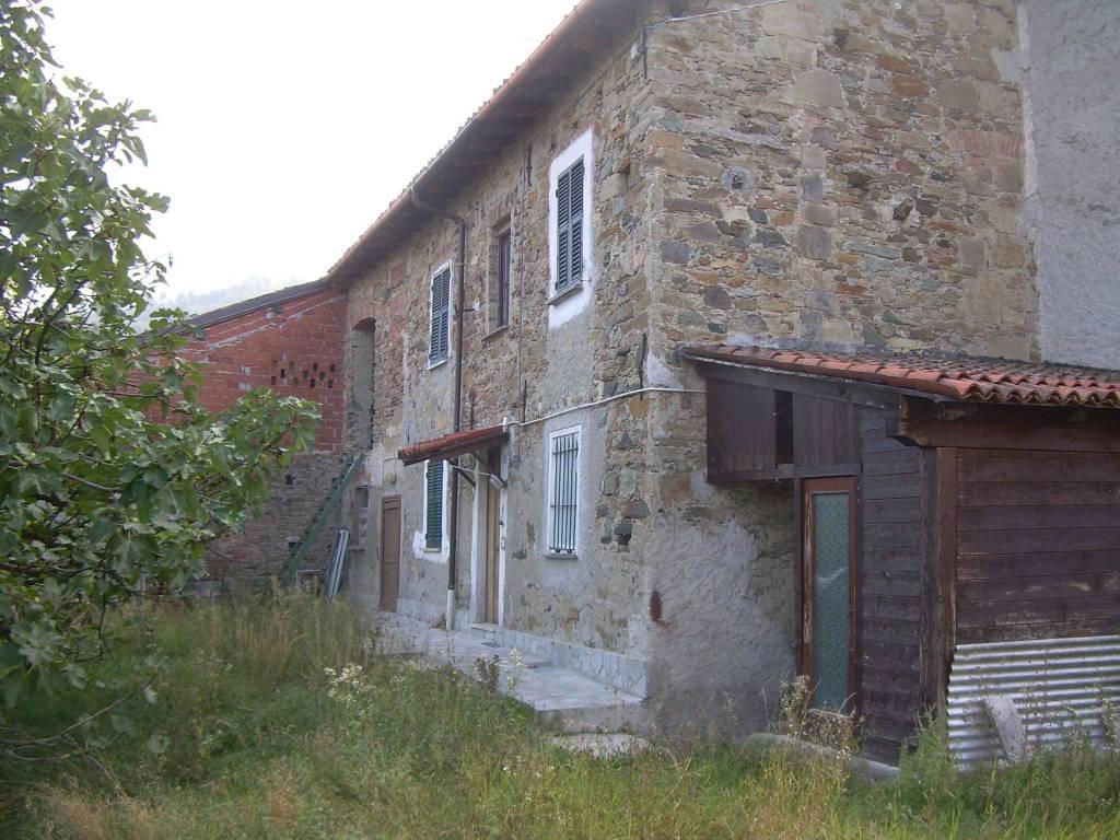 Soluzione Indipendente in vendita a Mornese, 4 locali, prezzo € 58.000 | CambioCasa.it