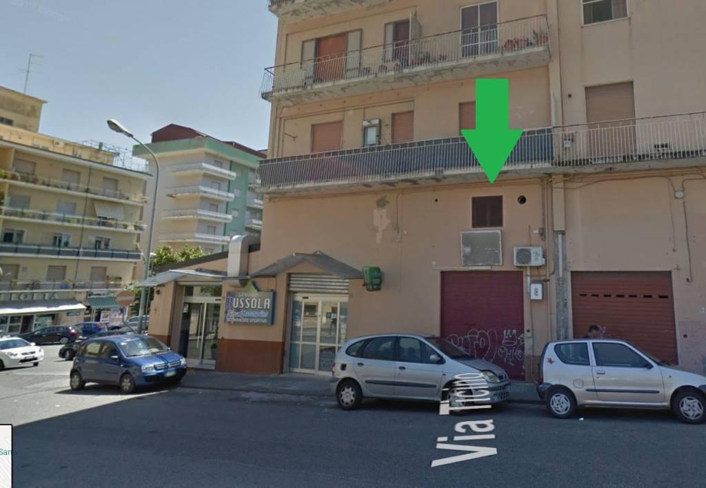 NICASTRO CENTRO Magazzino commerciale/artigianale Via Ticino Rif. 8241747