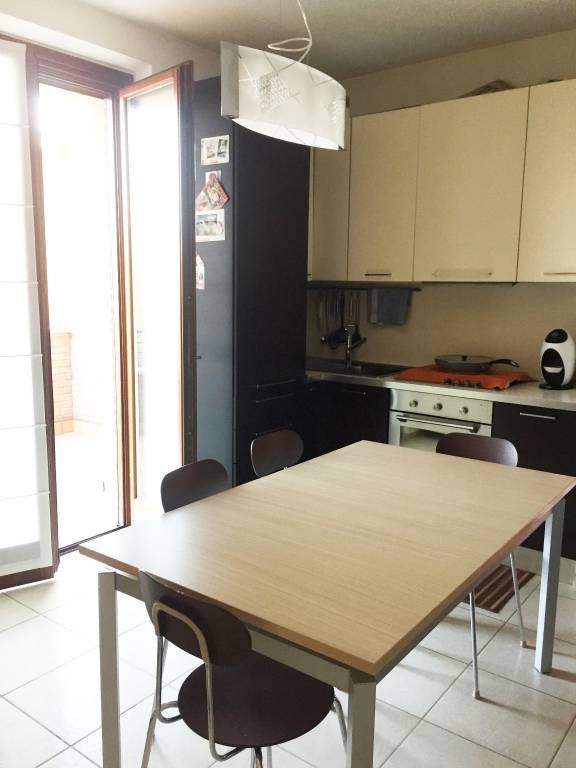 Appartamento in ottime condizioni in vendita Rif. 8246366