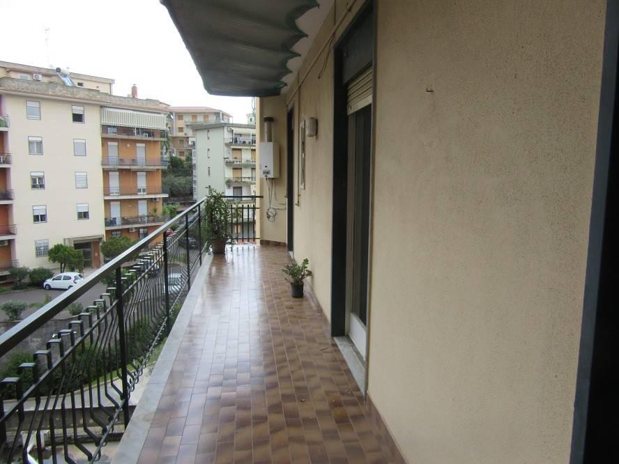 Grande e luminoso appartamento zona Tivoli