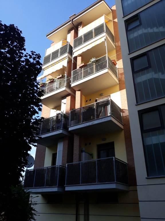 Foto 1 di Quadrilocale via bosia, 20, Asti