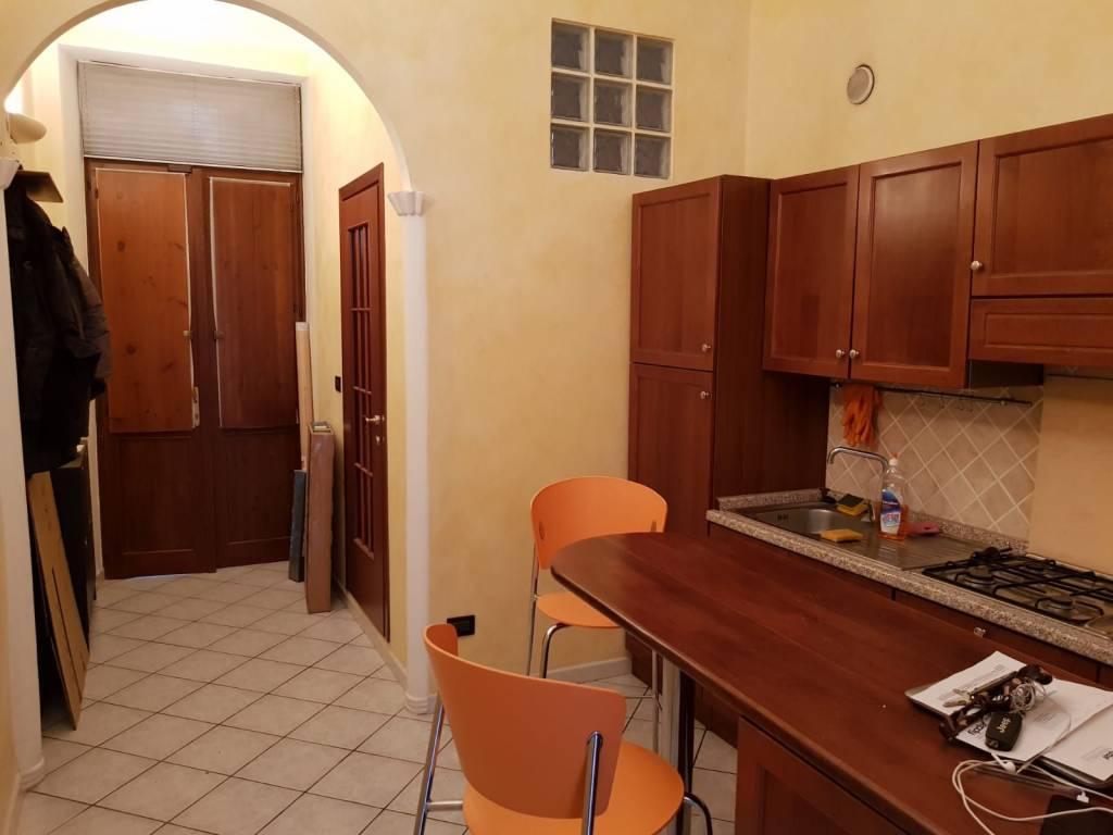 Appartamento arredato in affitto Rif. 8247121