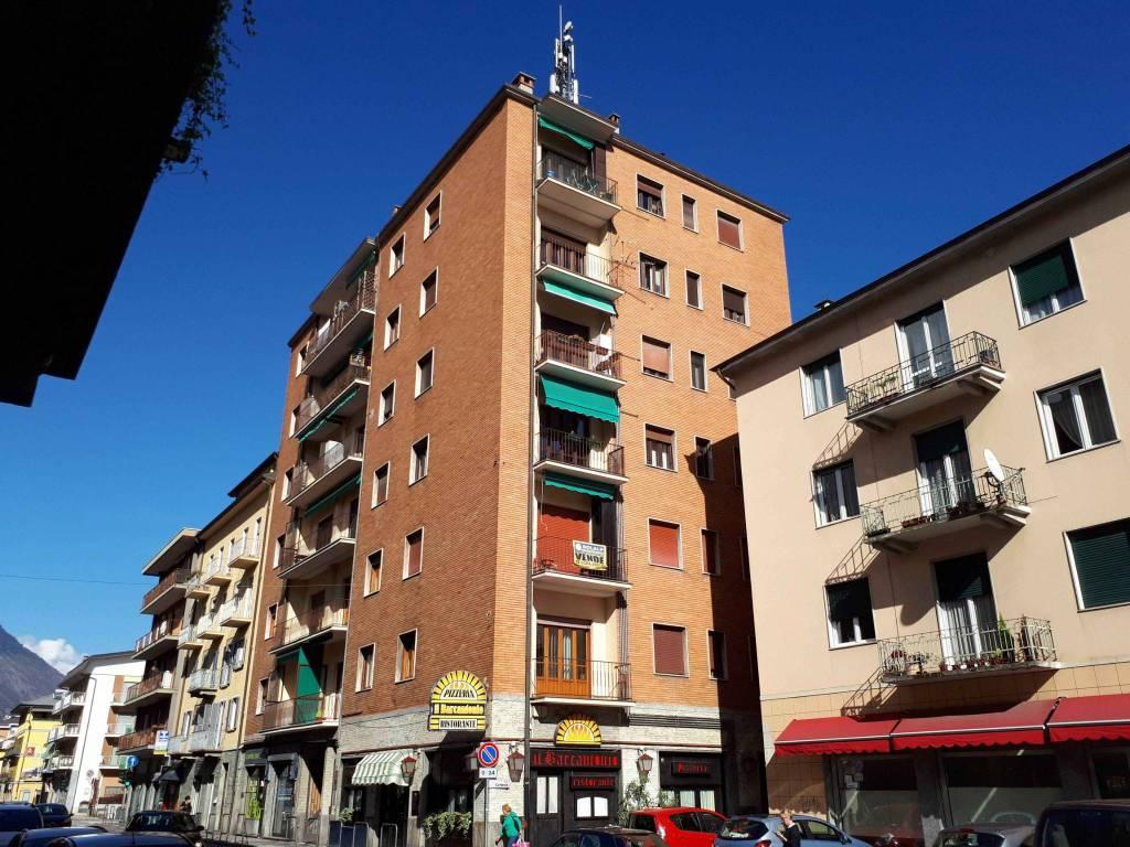 Appartamento trilocale in vendita a Domodossola (VB)