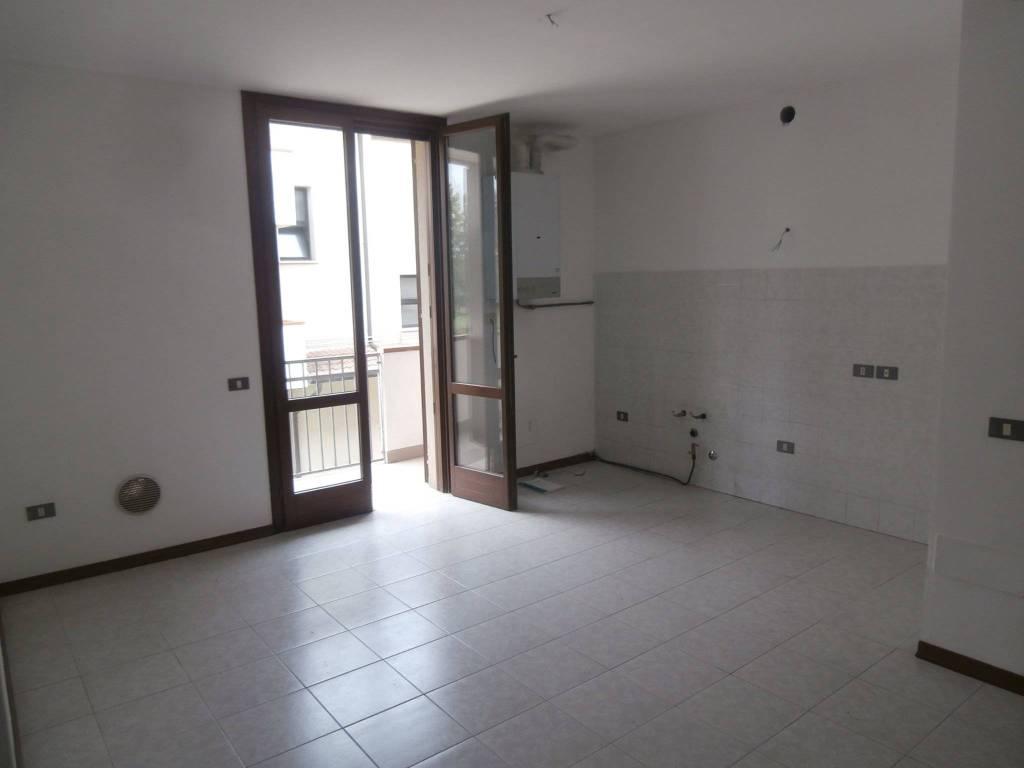 Appartamento in affitto a San Giorgio di Mantova, 3 locali, prezzo € 420   CambioCasa.it