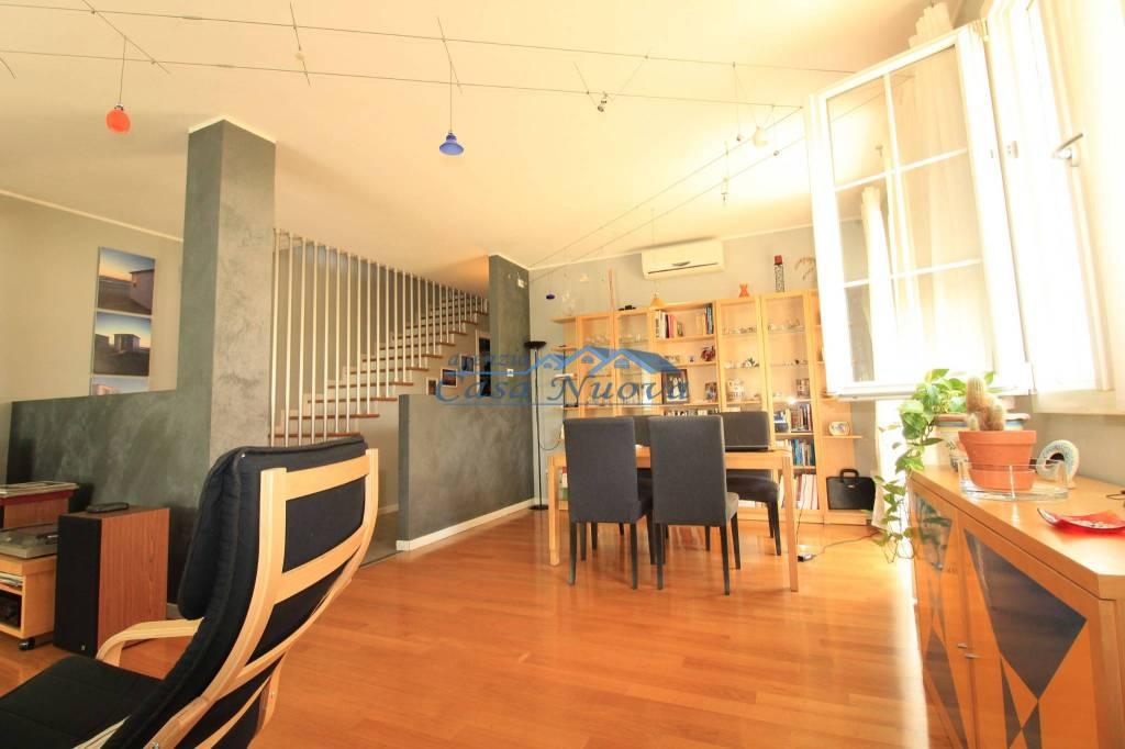 Villa in buone condizioni in vendita Rif. 8244436