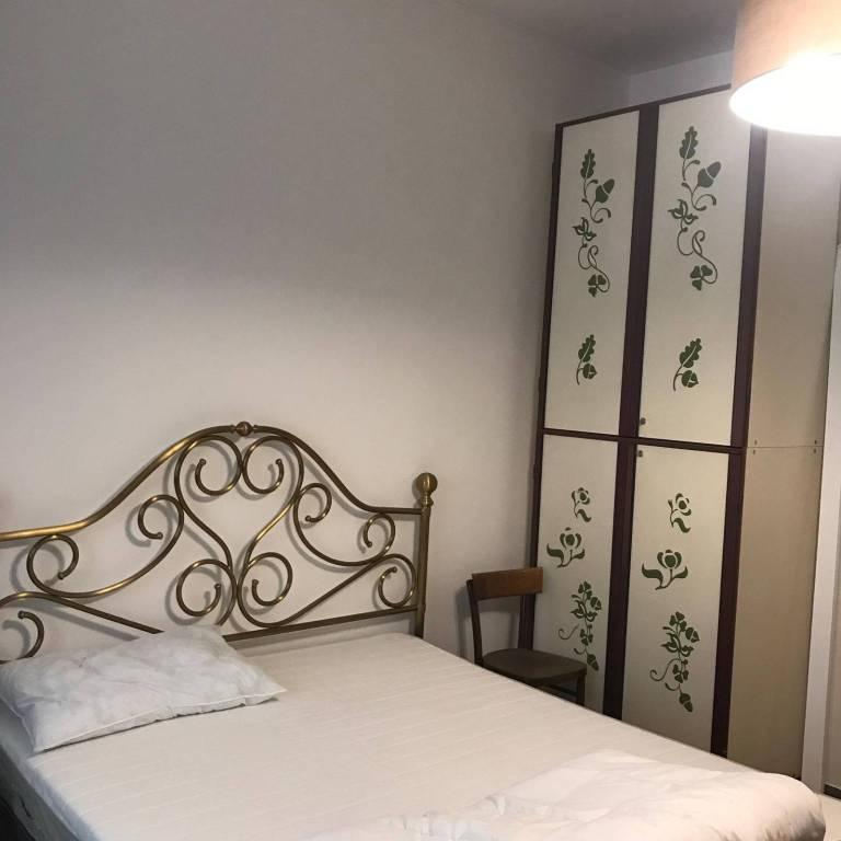 Stanza / posto letto in affitto Rif. 8911639