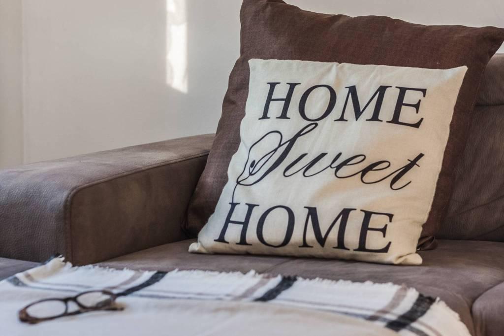 Appartamento in buone condizioni arredato in vendita Rif. 8245894