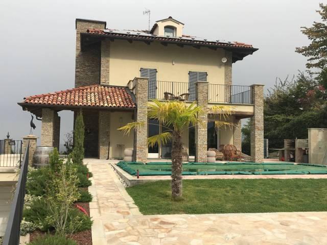 Foto 1 di Villa Benevello