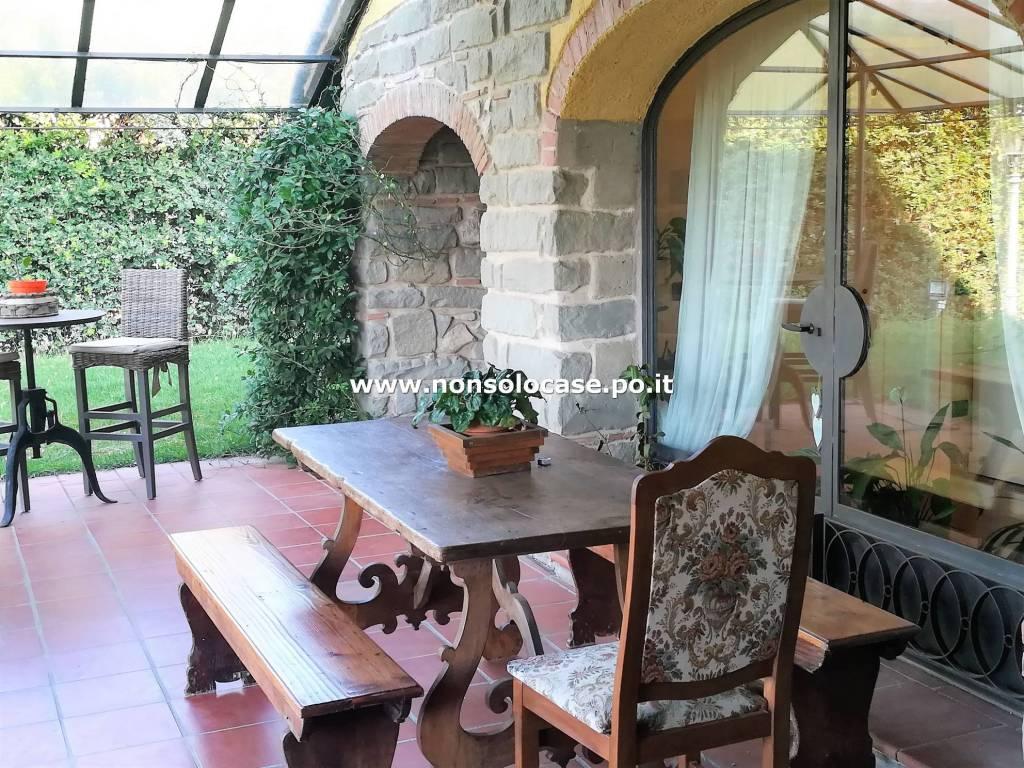 Santa Lucia: villa con vista in splendida zona collinare