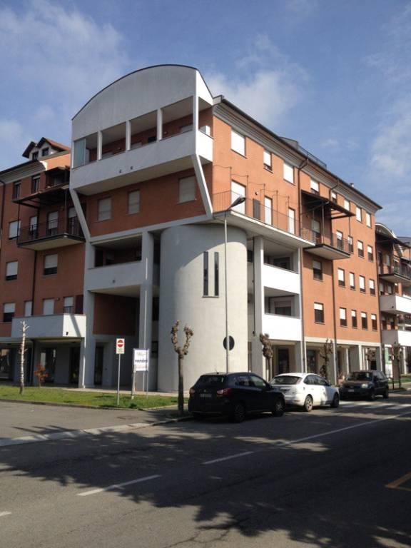 Appartamento in buone condizioni in vendita Rif. 8240824