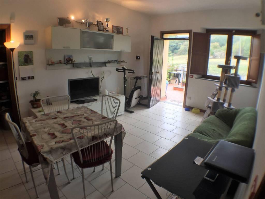 Appartamento in ottime condizioni arredato in vendita Rif. 8243239