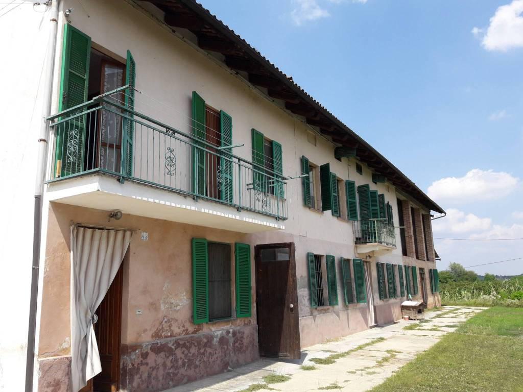Foto 1 di Rustico / Casale Frazione Gorzano 3A, frazione Gorzano, San Damiano D'asti