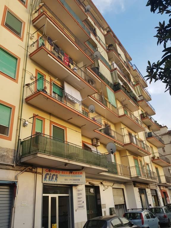 Appartamento da ristrutturare in vendita Rif. 8240576