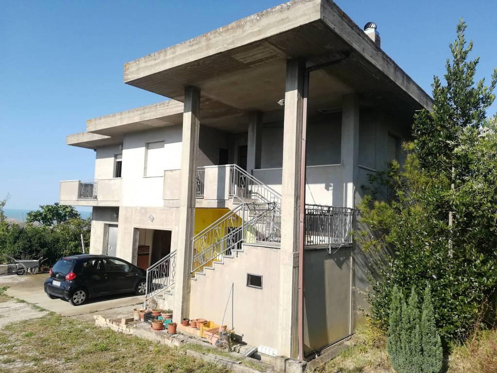 Casa Indipendente in buone condizioni in vendita Rif. 8240877