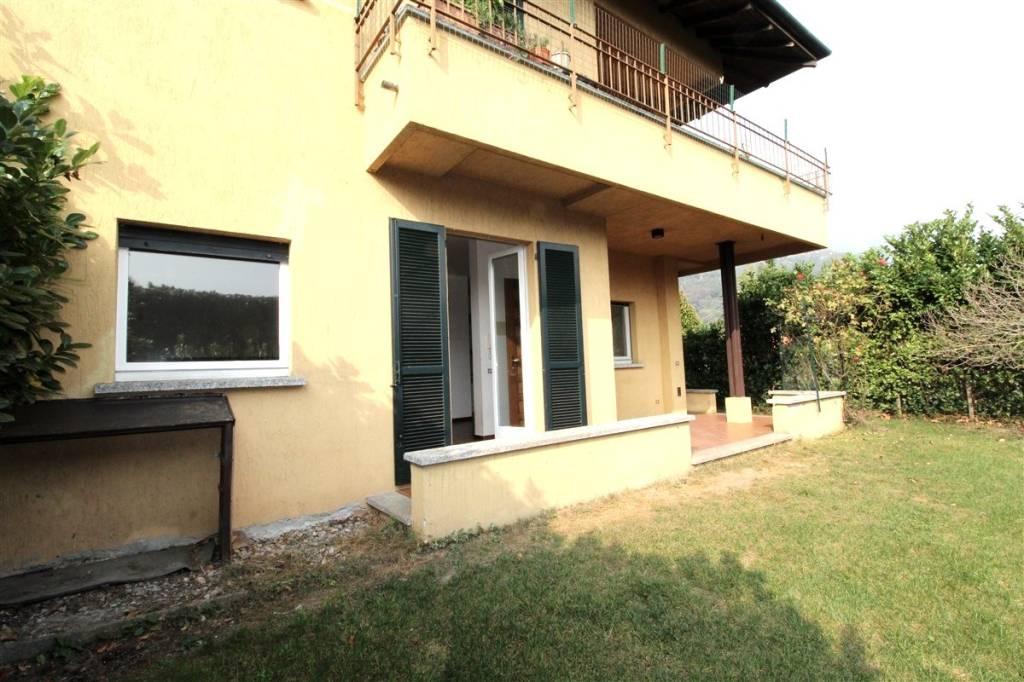 Appartamento in ottime condizioni parzialmente arredato in affitto Rif. 8644749