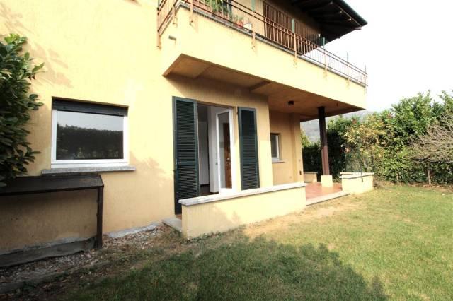 Appartamento in ottime condizioni parzialmente arredato in affitto Rif. 6855848