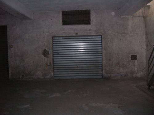 Garage in vendita Piazza Nettuno-Ognina Rif. 8240764