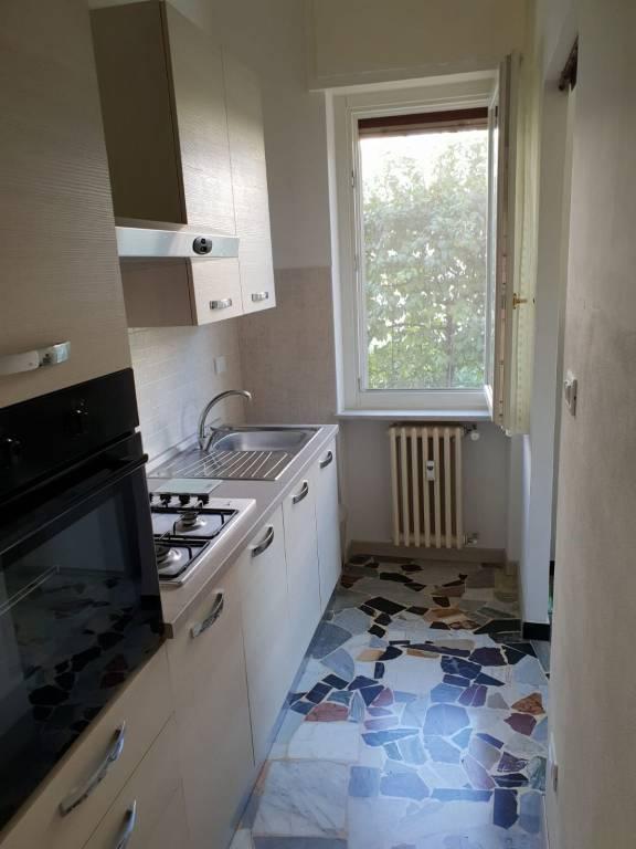Appartamento in affitto a Asti, 2 locali, prezzo € 330 | CambioCasa.it