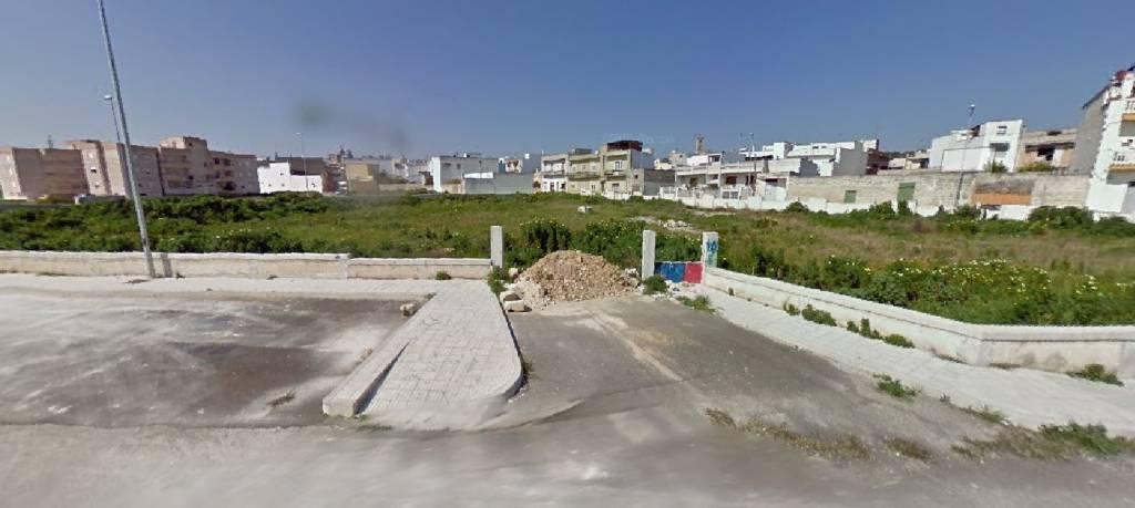 Terreno edificabile in vendita a Oria (BR)