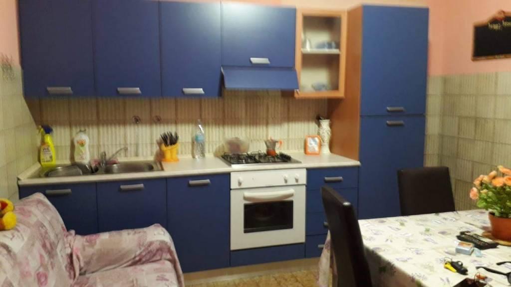 Appartamento in affitto a Costigliole d'Asti, 2 locali, prezzo € 400 | CambioCasa.it