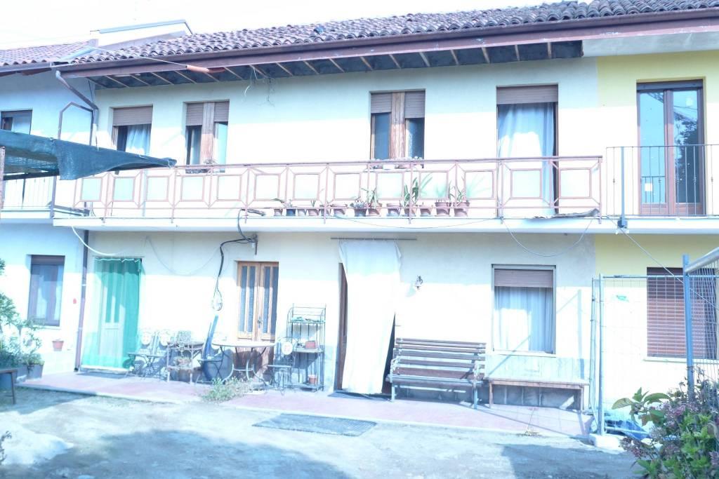 Rustico/Casale in vendita strada Sant'Anselmo Moncalieri