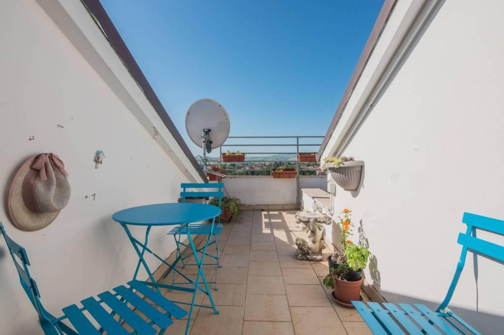 Appartamento arredato in affitto Rif. 8245083