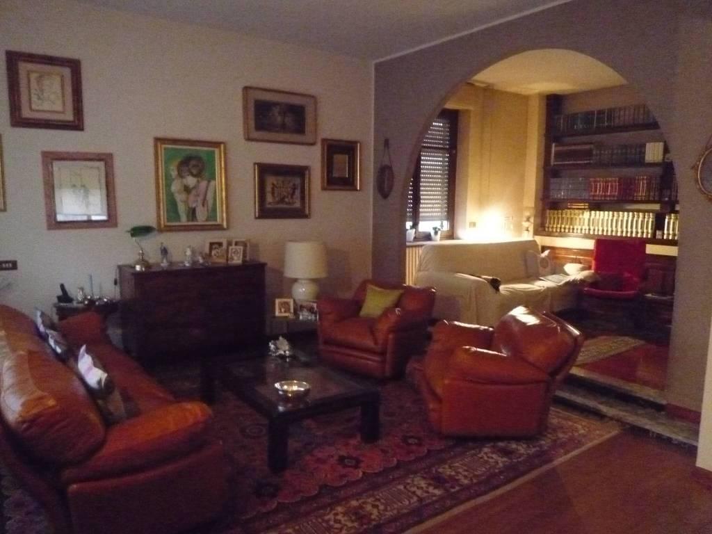 Villa in stile liberty - ottime condizioni