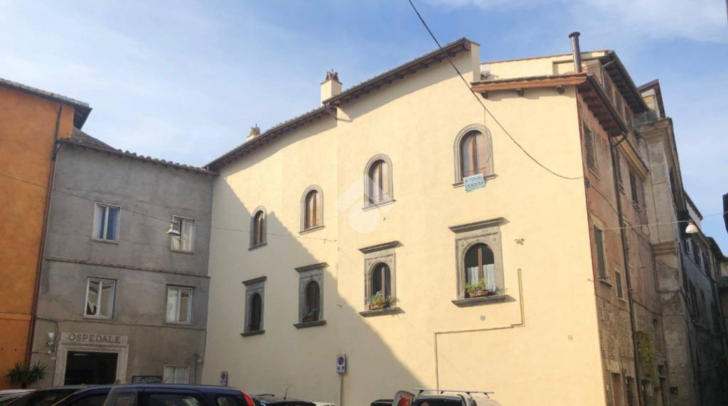 Appartamento da ristrutturare in vendita Rif. 9259571