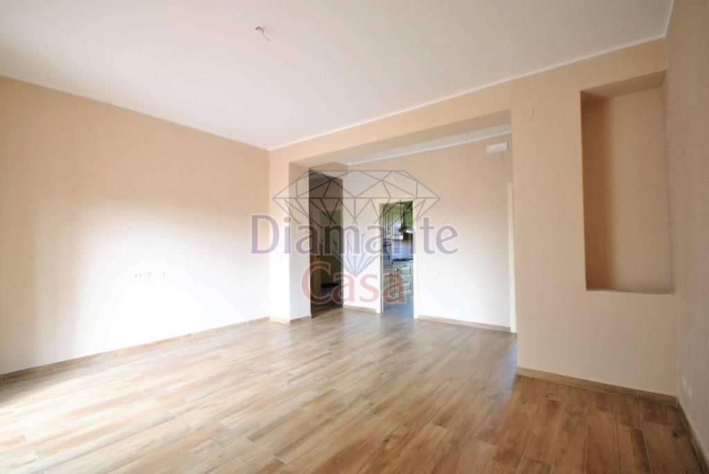 Appartamento in Vendita a Catania Centro:  4 locali, 100 mq  - Foto 1