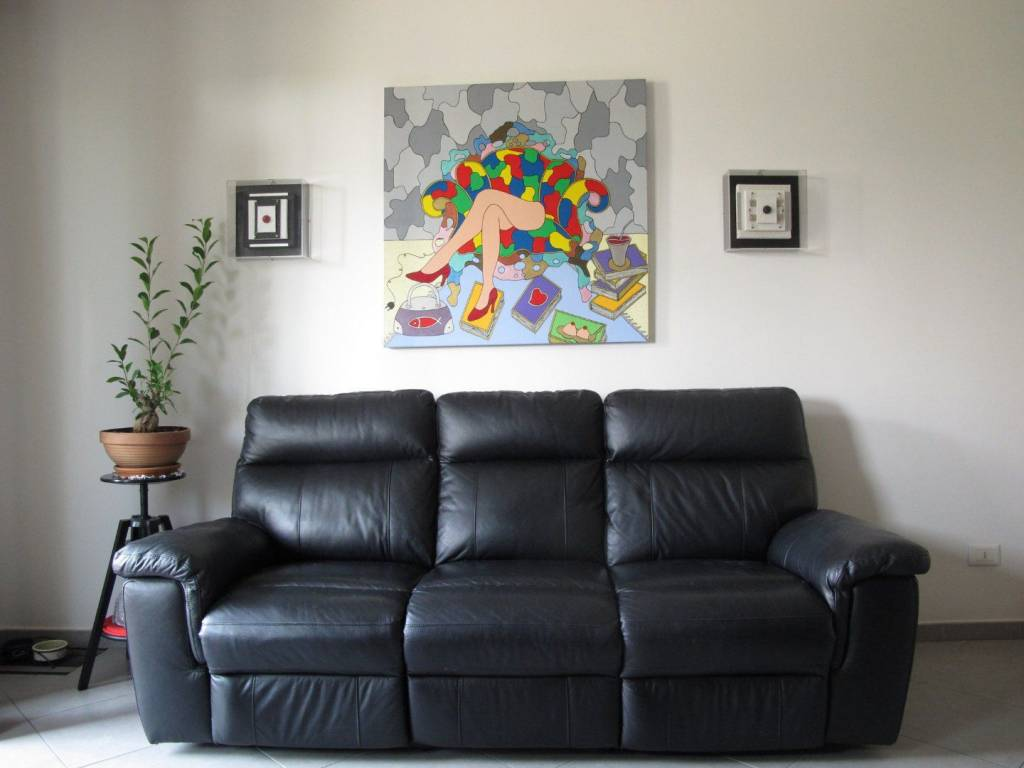 Appartamento arredato in vendita Rif. 8254550