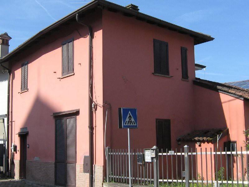 Casa indipendente trilocale in vendita a Dovera (CR)